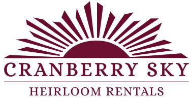 Cranberry Sky Heirloom Rentals